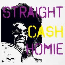 STRAIGHT CASH