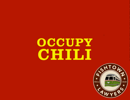 Occupy Chili