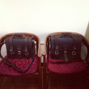 two bags