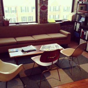 Leos office