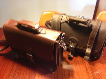 Briefcases 1