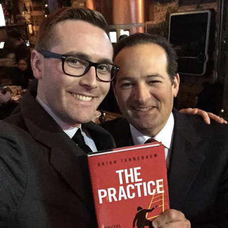 The Author with an Author