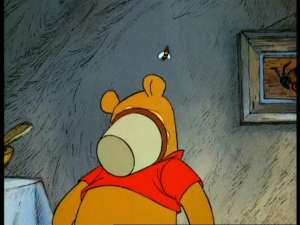 Oh I'm just a little black rain cloud…